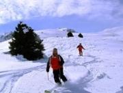 Каракол входит в топ-5 популярных горнолыжных курортов СНГ