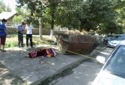 Молодая женщина отрезала голову свекрови