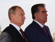 Россия не будет вводить дополнительные войска в Таджикистан