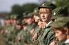 Женщина в армии поднимет военный престиж?