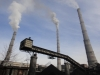 ТЭЦ Бишкека может остаться без угля?