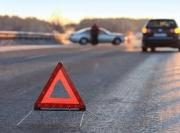 За какие нарушения привлекался водитель, сбивший сотрудника милиции?