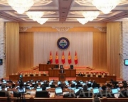 Если не случится ничего из ряда вон, парламент КР в ближайший час получит нового спикера