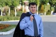 Чынасыл Чыныбаев: Борьба с пробками потребует от горожан терпения на первом этапе