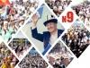Миллионы кыргызстанцев поддерживают Сооронбая Жээнбекова