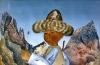 Первые шаги кыргызской мультипликации