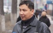 На журналиста Улугбека Бабакулова возбудили уголовное дело