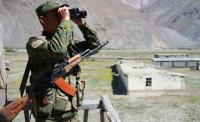 Пограничники Кыргызстана и Таджикистана встретились для обсуждения последнего конфликта