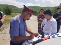 Милиционеры с видеокамерами устроят охоту на нарушителей во время «Последнего звонка»