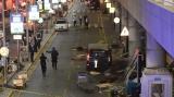 Двойной теракт  в Стамбуле: десятки погибших…