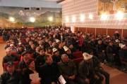 Глава «Global Shiraljin Mining» встретился с жителями Бакай-Атинского района