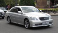 Владение автомобилями с номерными знаками абхазского региона является нарушением