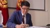 Эрнис Зарлыков: Прошу принять меня на работу в качестве президента КР!