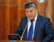 Арзыбек Кожошев засиделся на своем «месте»?