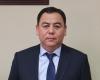 Женишбек Исаков стал первым заместителем главы таможни