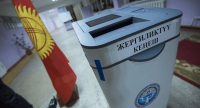 ЦИК утвердил календарный план по проведению выборов в Жогорку Кенеш