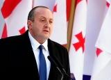Президент Грузии выразил соболезнования народу Кыргызстана