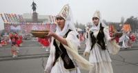 Как будут праздновать Нооруз в каждом из районов Бишкека?