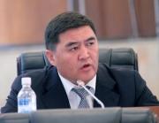 Ташиева вычеркнули из списка кандидатов за нарушение правил предвыборной агитации