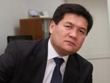 Сын Садыра Жапарова в приемнике-распределителе на здоровье больше не жалуется
