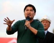 «Ата Мекен»: Адиль Турдукулов: «Ата Мекен» за легализацию жилья кыргыстанцев
