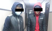 В Бишкеке задержали двух несовершеннолетних по подозрению в автоугоне