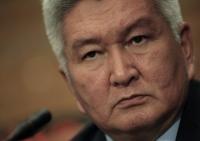 Феликс Кулов снова ответил на обвинения в смерти экс-депутата Тынычбека Акматбаева