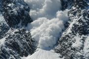 Японцы помогают защитить объекты инфраструктуры КР от камнепадов и лавин