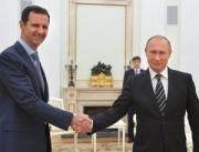 Спецпосланник ООН по Сирии приветствует диалог между Путиным и Асадом
