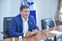 Назначен новый вице-мэр Бишкека по ЖКХ