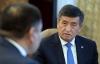 Президент сказал главе МВД, что граждане жалуются на поборы со стороны гаишников