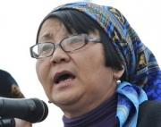 Роза Отумбаева может лишиться неприкосновенности?