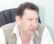 Профессору Кацеву очень жаль «отчима революции-конституции»