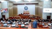 На Жогорку Кенеш подали в суд из-за поправок в Водный кодекс