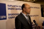 Кабулджан Юсупов: Альтернатива «Безопасному городу» - вполне реализуемая вещь