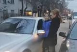 «Финпол» не подтверждает, что девушка, сбившая гаишника, приходится женой одному из сотрудников