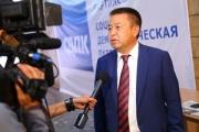 СДПК подписала Меморандум о сотрудничестве с «Национальным советом по мониторингу выборов ЖК КР-2015»