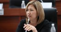 Депутат Мавлянова о феминалле: Сотрудники музея, допустившие это, не имеют морального права там работать