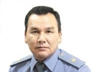 Кашкар Джунушалиев официально возглавил МВД