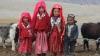 В Кыргызстан прибыли дети этнических кыргызов из Памира для получения образования
