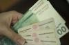 3 тысячи долларов вымогала работница паспортного стола у гражданина