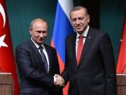 США боятся «дружбы» России с Турцией