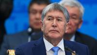 Алмазбек Атамбаев пробудет в тюрьме до 7 апреля