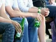 Ругаться матом и распивать спиртные напитки в общественных местах теперь будет дороже