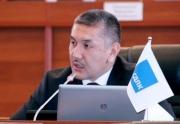 Кыргызстану катастрофически не хватает проволоки вдоль границы