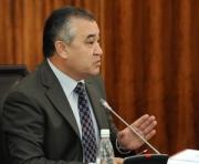 Текебаев хочет разрушить экономику страны?