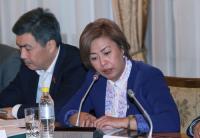 Айнура Аскарова: Курултай может привести страну к диктатуре, как в Туркменистане и Афганистане