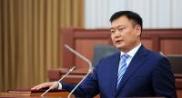 «Дуйшенбек Зилалиев даже на выходных вел работу с населением, чтобы месторождения работали»
