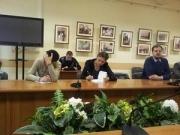 В Тамбове проходит Школа молодых политологов стран Центральной Азии