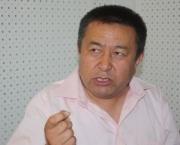 Чыныбай Турсунбеков призвал депутатов подкреплять фактами свои недовольства об аудиторах СП